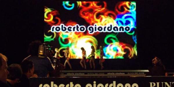 Desfile Giordano – P10