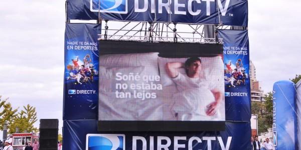 DirecTv – Messi -P18.75