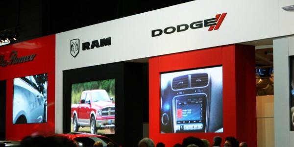 Salón Automotor 2011 – P7