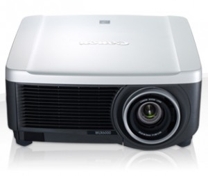 WUX6000-Proyector-CANNON