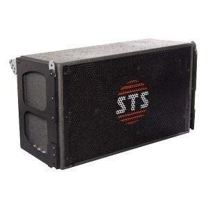 Caja del sistema Line Array STS v5/v20