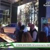 Stern Motors, 50 aniversario AMG