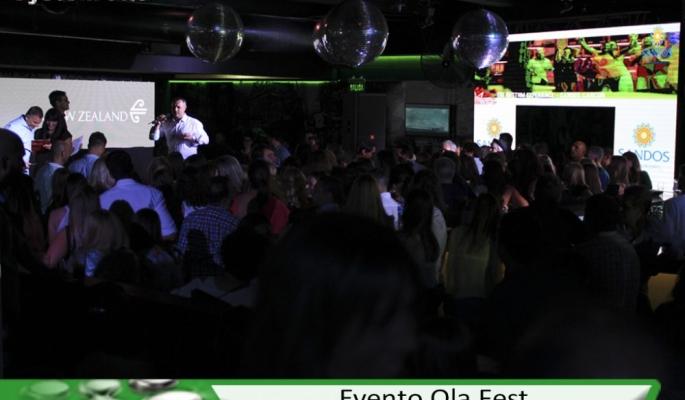 OLa Fest 2017