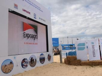 Expoagro 2017, San Nicolas